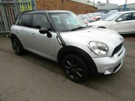 image for 2014 MINI Countryman 2.0 Cooper SD ALL4 5dr SUV Diesel Manual