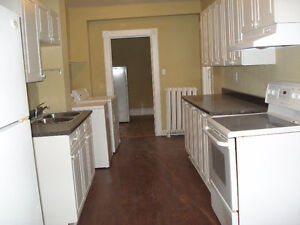 Large Updated 3 Bedroom Douglas Avenue Includes Heat/Lights