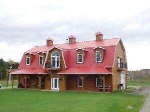 Maison à vendre à Notre-Dame-de-Ham