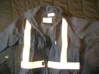 Treen Canada - Flame Resistent Coverall - Size 42R
