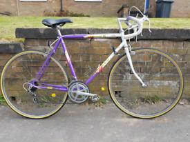 Apollo Vintage Racing/Road Bike