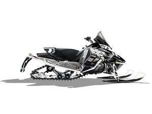 2017 Arctic Cat ZR 6000 LXR ES (129)