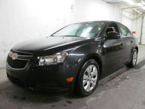 2014 CHEVROLET CRUZE LT - AND YES ONLY 29,000km's plus 0% Financ
