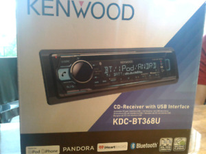 Radio Kenwood