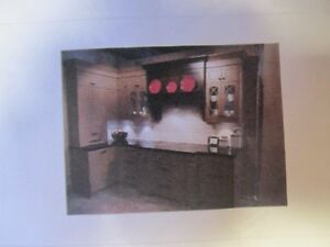 Show Room kitchen display for sale
