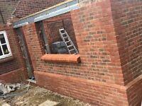 Cjr brickwork ltd