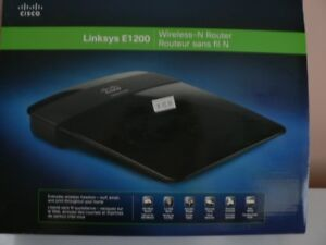 routeur linksys 1200 cisco