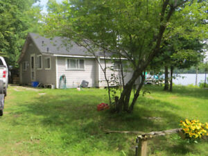 Beaver Lake Family Cottage for Rent - $700 up