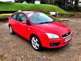 2006 Ford Focus 2.0TDCi ( DPF ) Titanium #Driveawaytoday #FinanceAvailable