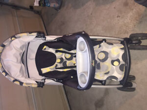 Chico single stroller for sale