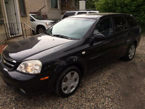 2006 CHEVROLET OPTRA LS ONE OWNER
