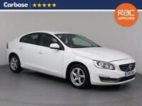 2014 VOLVO S60 D4 [181] Business Edition 4dr Geartronic