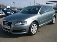 AUDI A3 DIESEL 1.6TD (2010) ( 105PS ) SPORTBACK!, EXCELLENT CONDITION!