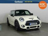 2018 MINI HATCHBACK 2.0 Cooper S II 3dr Auto [John Cooper Works Chili] HATCHBACK