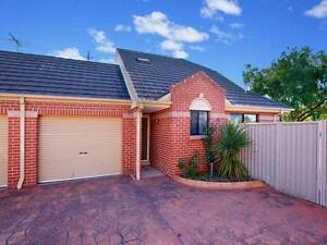 5/239-241 Great Western Hwy, St Marys - NEAT AND TIDY TOWNHOUSE St Marys Penrith Area Preview