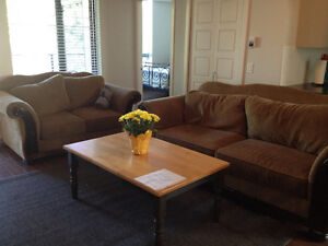 New Buiding Executive 2 Bedroom Lower Lonsdale