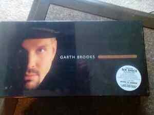 Garth Brooks Limited Series