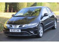 Honda Civic 1.4 i-VTEC 2010MY SE LOW MILEAGE&ECONOMIC