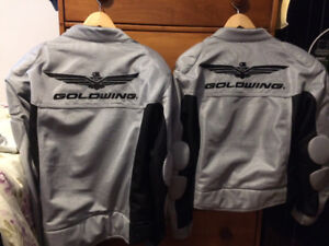 Gold Wing Jackets
