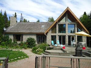 Maison à vendre 7265, ch. du Domaine Renaud, Alma Lac-Saint-Jean Saguenay-Lac-Saint-Jean image 1