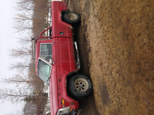 1981 Jeep Other Pickup Truck