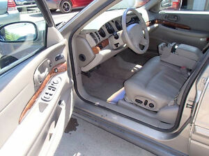 (MINT)Buick LeSabre 4 Dr Limited Sedan. SAFETY&EMISSION INCLUDED