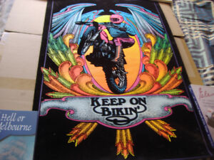 Great Blacklight Poster