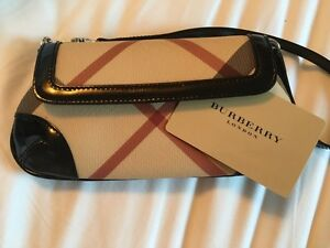 Burberry clutch (NEW) West Island Greater Montréal image 4