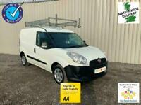 Fiat DOBLO CARGO 1.3 16V MULTIJET PANEL VAN Panel Van Diesel Manual