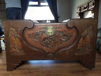 Chest for recondition project