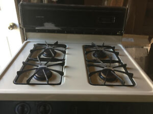 Old Magic Chef Gas Stove with Oven