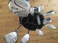 Golf clubs (youth)