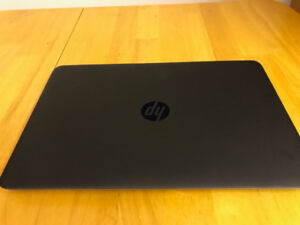 Portable HP EliteBook 850 G2//8gbRAM//180gb SSD//intel i5