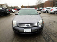 2006 Ford Fusion SE Sedan 147K ONLY with WINTER TIRES
