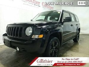 2015 Jeep Patriot Sport  - Bluetooth -  Cruise Control -  Cloth