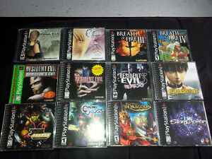 Final Fantasy, Breath of fire, Resident Evil, Megaman, metroid Saguenay Saguenay-Lac-Saint-Jean image 2