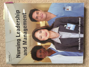 Nursing Leadership and Management 2nd Edition