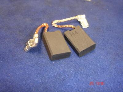 Carbon Brushes fits Hilti Hammer Drill TE42 TE 42 6.3x8x25 Pair repair brush E58