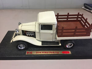Diecast Vintage Collectible Cars - 12 available