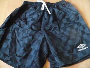 Ladies Size Small Umbro Soccer Shorts