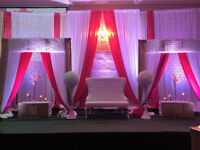 BOOK YOUR 2017 EVENT ❤️❤️❤️ RECEIVE A LOVE SEAT RENTAL FOR FREE
