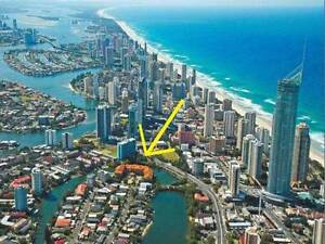 Affordable Furnished Unit with Airconditioning Surfers Paradise Gold Coast City Preview