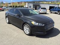 2013 FUSION SE. BEST DEAL ANYWHERE!!