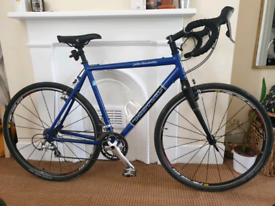 Kona jake the snake gravel / adventure bike