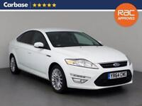 2014 FORD MONDEO 2.0 TDCi 163 Zetec Business Edition 5dr