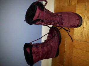 Winter Boots & More