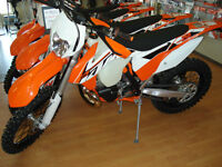 KTM rebates on 2015 mx and offroad bikes!!