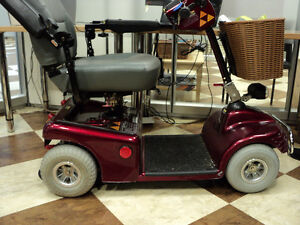 Shoprider Scooter for Sale