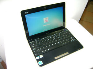ASUS Eee PC Seashell Seeries in very good condition