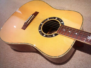 Grayson Inuksuk Acoustic Electric - $185